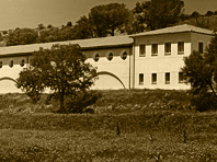 Quinta Sardonia Winery in Valladolid